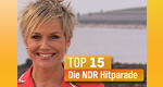 Top 15 - die NDR Hitparade