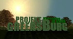 Projekt Greensburg - Wiederaufbau in Grün