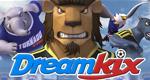 Dreamkix - Die tierische Elf