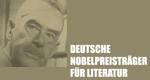 Deutsche Nobelpreisträger für Literatur