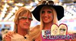 Die Wollersheims - Eine schrecklich schräge Familie