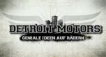 Detroit Motors - Geniale Ideen auf Rädern
