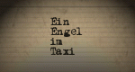 Ein Engel im Taxi