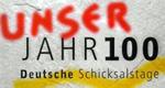 Unser Jahrhundert - Deutsche Schicksalstage