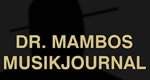Dr. Mambos Musikjournal