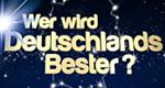 Wer wird Deutschlands Bester?
