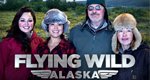 Alaska-Piloten - Eine Familie hebt ab