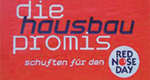 Die Hausbau-Promis