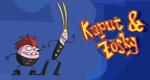 Kaput & Zösky - Chaoten im Weltall