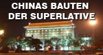 Chinas Bauten der Superlative