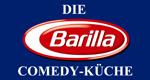 Die Barilla Comedy-Küche