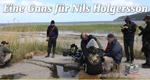 Eine Gans für Nils Holgersson