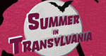 Summer in Transylvania