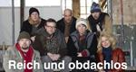 Reich und obdachlos