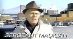 Sergeant Madigan