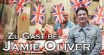Zu Gast bei Jamie Oliver