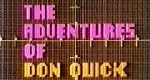 The Adventures of Don Quick