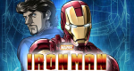 Marvel Anime: Iron Man