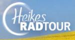 Heikes Radtour