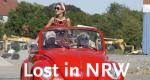 Lost in NRW - Allein unter Männern