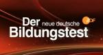 Der neue deutsche Bildungstest