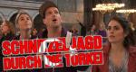 Schnitzeljagd durch die Türkei