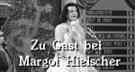 Zu Gast bei Margot Hielscher