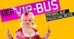 Der V.I.P. Bus - Promis auf Pauschalreise