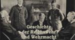 Geschichte der Reichswehr und Wehrmacht