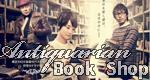 Antiquarian Bookshop Biblia's Case Files
