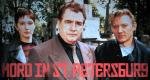 Mord in St. Petersburg
