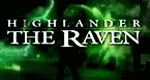 Raven - Die Unsterbliche