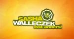 Sasha Walleczek isst anders!