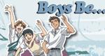 Boys Be