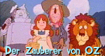 Im Land des Zauberers von Oz