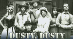 Dusty, Dusty!
