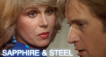 Sapphire & Steel