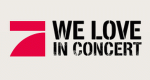 WE LOVE in Concert