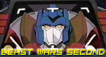 Beast Wars Second