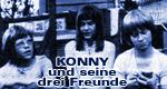 Konny und seine drei Freunde