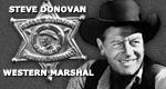 Steve Donovan, Western Marshal