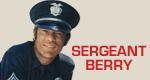 Sergeant Berry