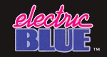 Electric Blue