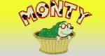 Monty - Der Hund mit der Brille