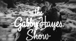 The Gabby Hayes Show