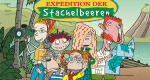 Expedition der Stachelbeeren