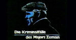 Die Kriminalfälle des Majors Zeman