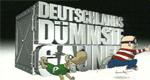 Deutschlands dümmste Gauner