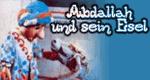 Abdallah und sein Esel