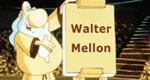 Walter Mellon